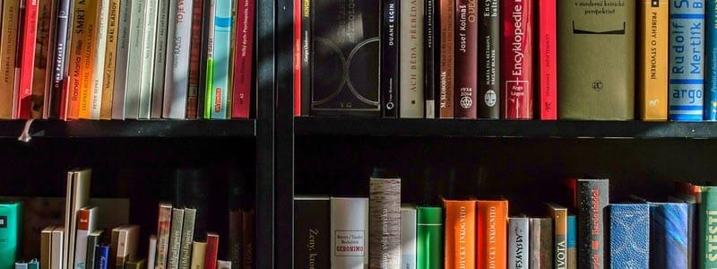 Librairies jeunesse