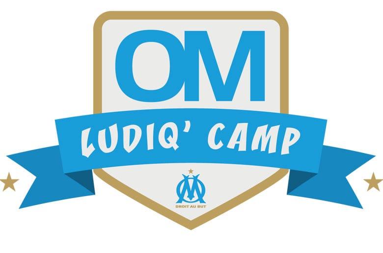 OM -ludiq camp - Les stages de vacances