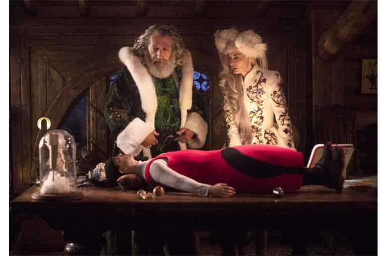Un bon film de Noël - Santa et Cie