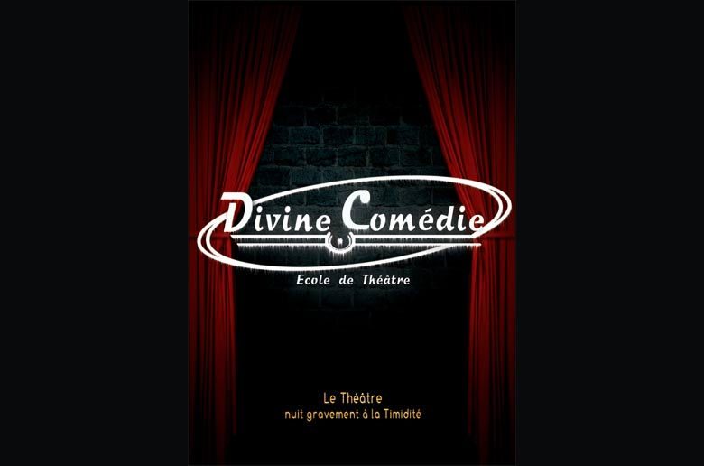 Atelier théâtre Divine Comédie