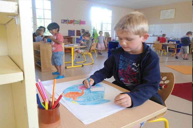 Une nouvelle école Montessori ouvre ses portes à Marseille