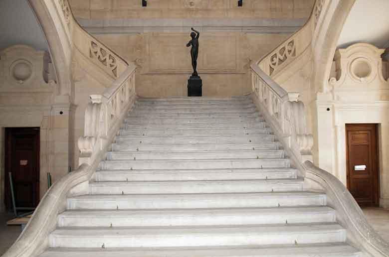 Musée des Beaux-Arts Marseille