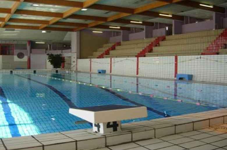 Bébé nageur Marseille