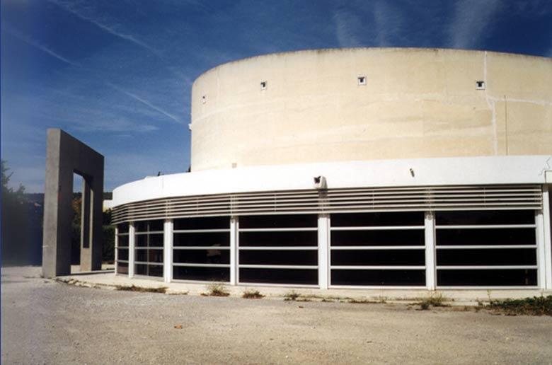 Théâtre de l' Astronef