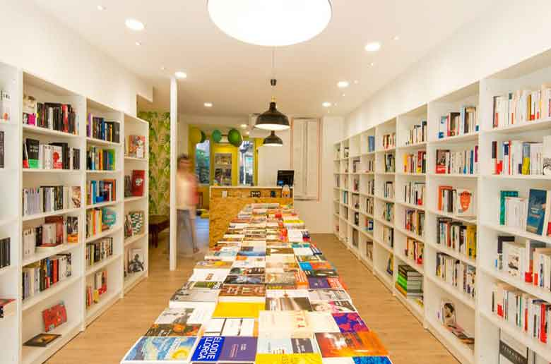 Zoom sur : la librairie pantagruel