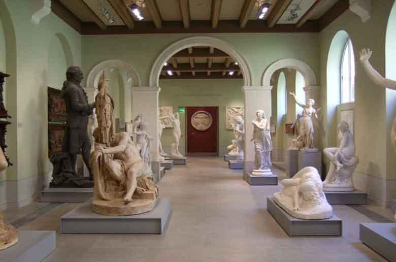 Les ateliers enfant du Musée Granet