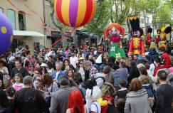 Carnaval Istres 2018