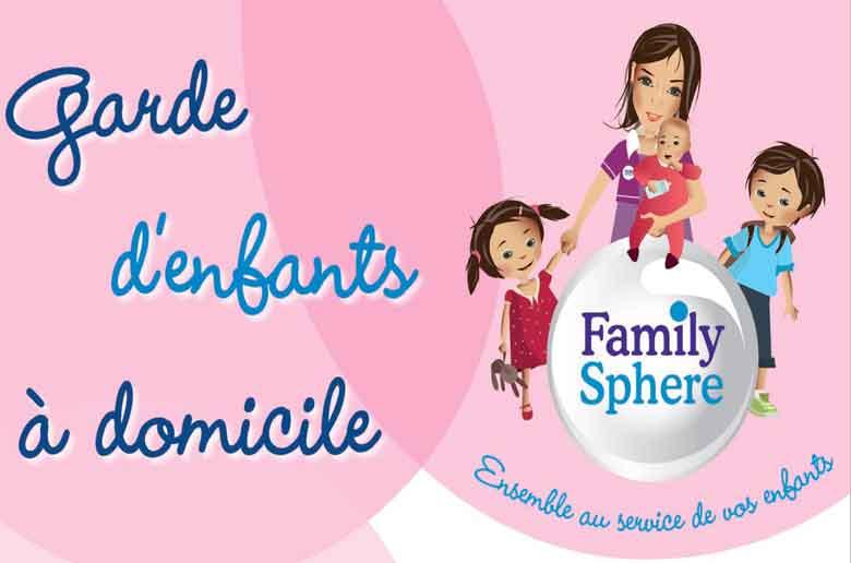Family Sphère Aix en Provence