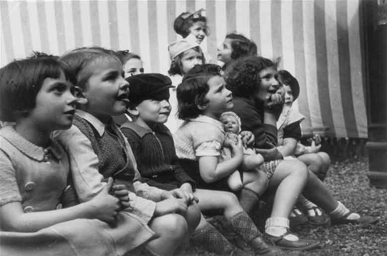 Les spectacles enfant pendant les vacances à Marseille