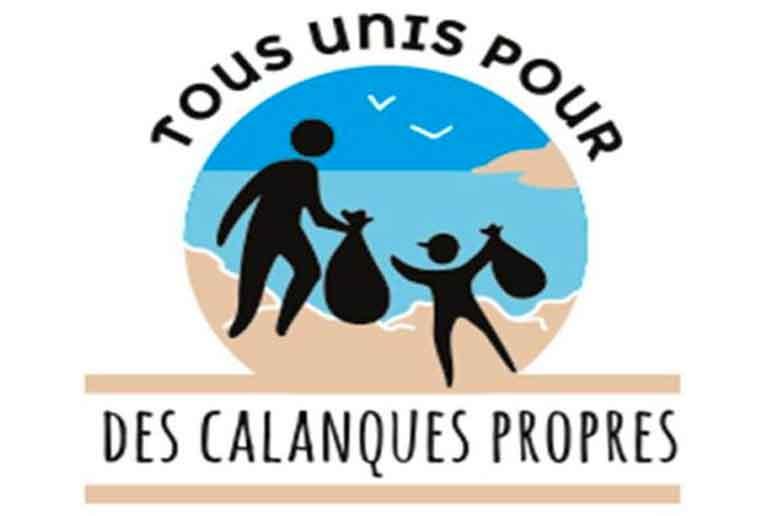 Opération «Calanques Propres» 2018