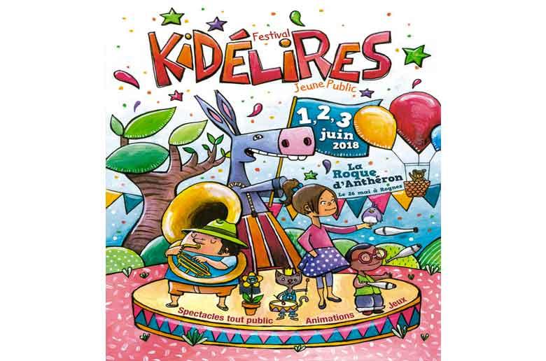 Festival Kidélires