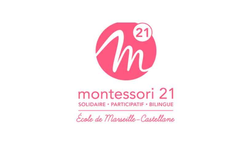 Vacances multi-activités à l'école Montessori 21 Marseille - Castellane