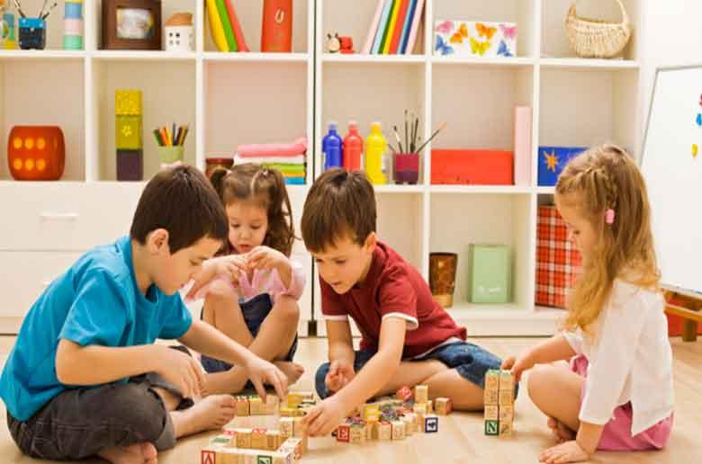 Les mercredis découverte de l'école Montessori 21 de Castellane