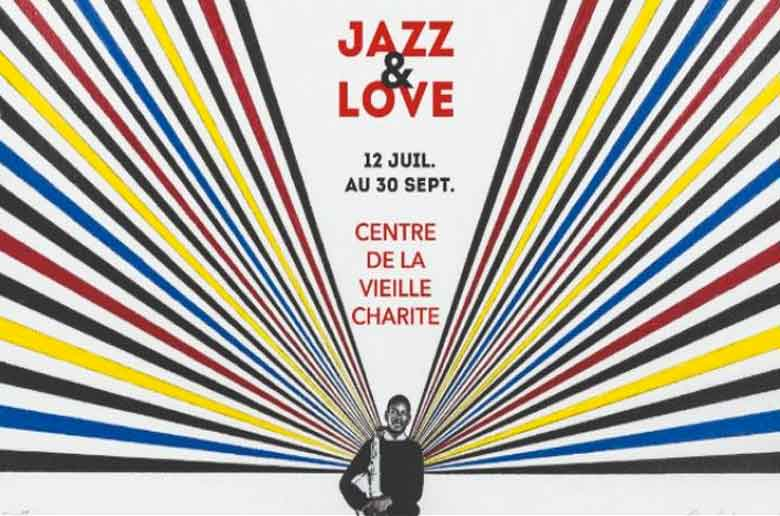 Jazz et love