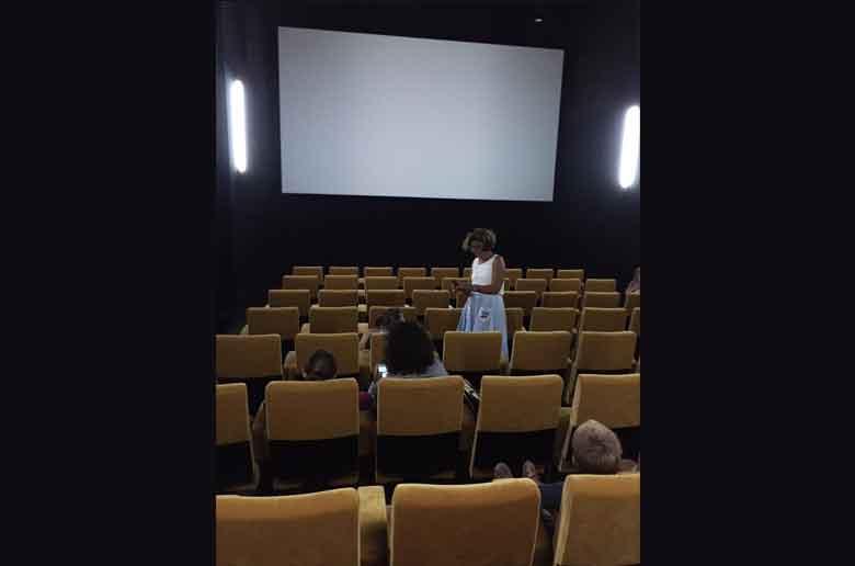 La baleine : le nouveau cinéma de Marseille