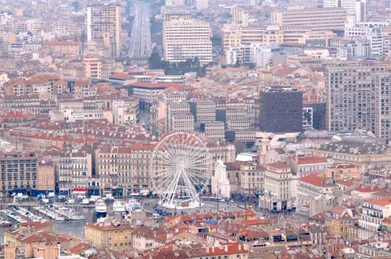 Les journées du patrimoine à Marseille
