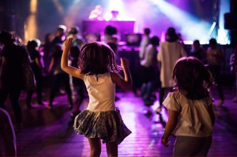 La fiesta des minots