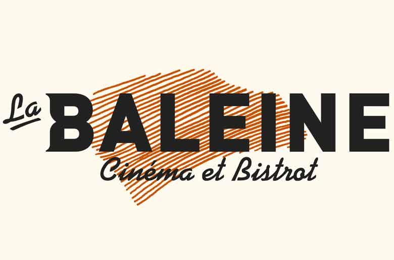 Cinéma La Baleine Marseille