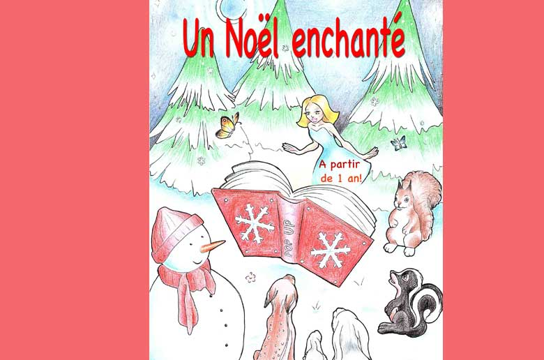 Un Noel enchanté
