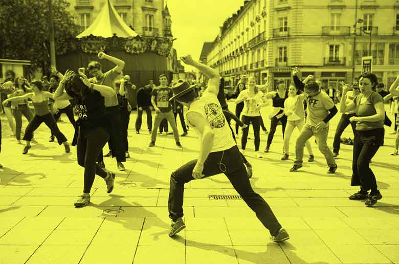 L'exposition du Mucem : on danse ?