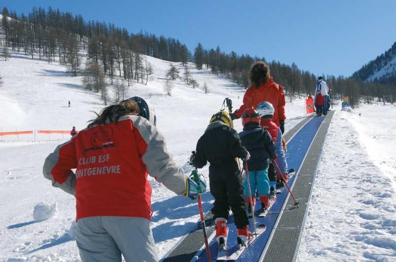 Vaucluse ou Alpes de Haute Provence : où irez-vous cet hiver ?