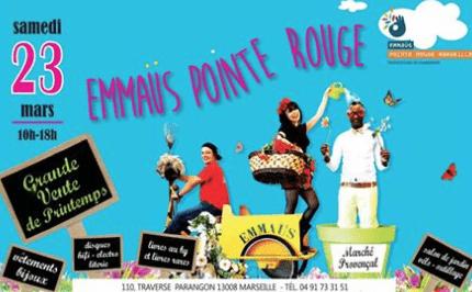 Emmaus Pointe Rouge