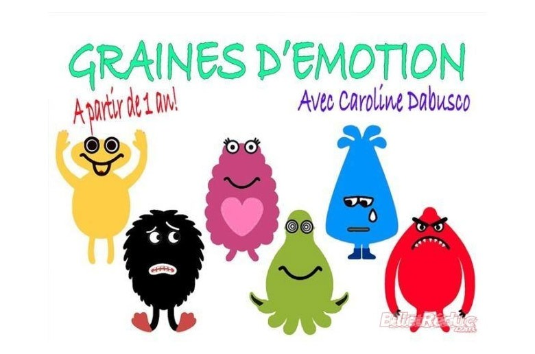 graines d'émotions