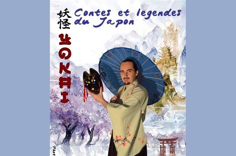 LÉGENDES DU JAPON