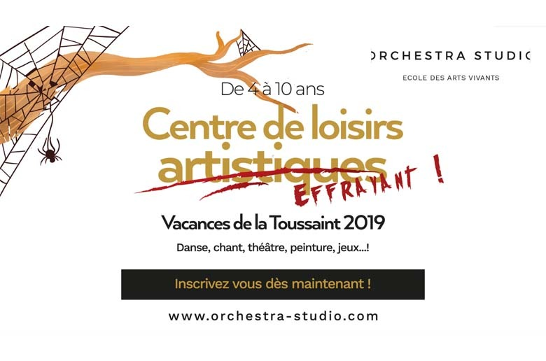 Centre de loisirs artistiques Orchestra Studio