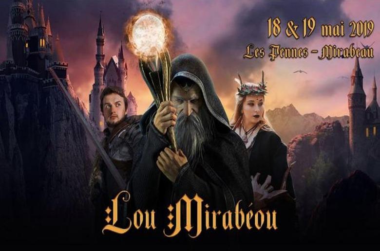 Festival Lou Mirabéou