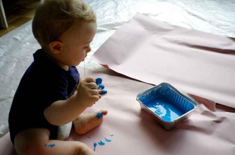 Patouilles – Arts plastiques