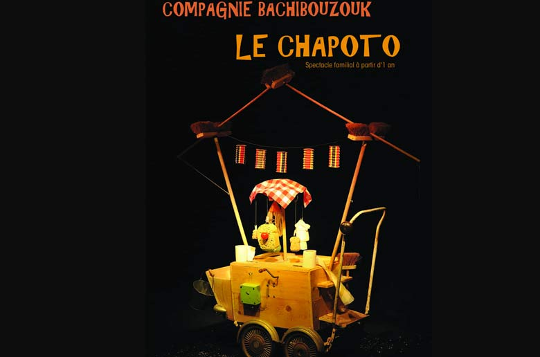 LE CHAPOTO