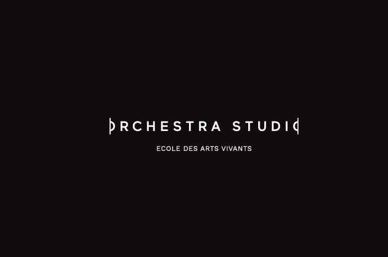 Orchestra studio - magie