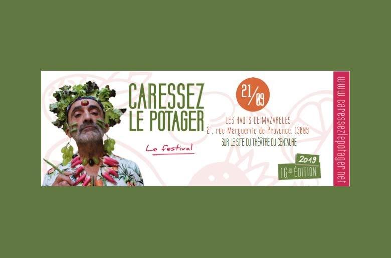 Festival Caressez le Potager 2019