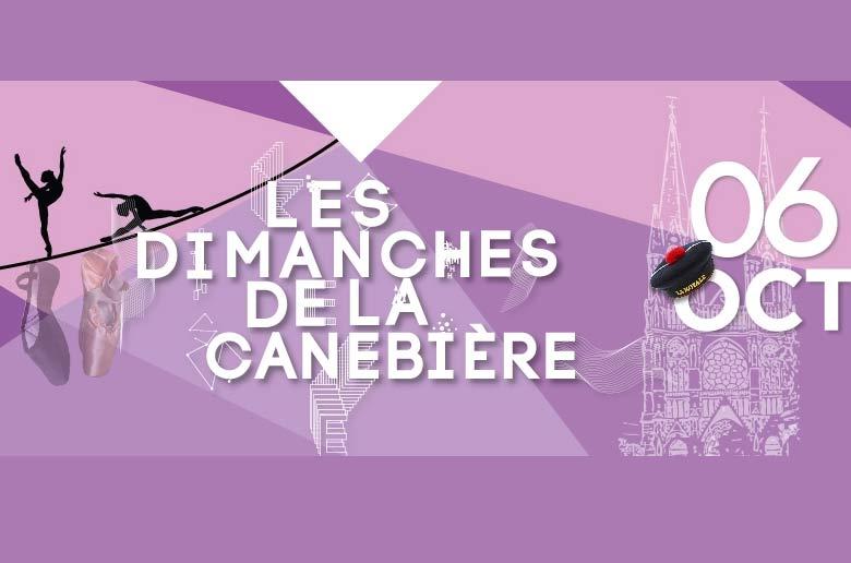 Les Dimanches de la Canebière : une journée festive chaque mois!