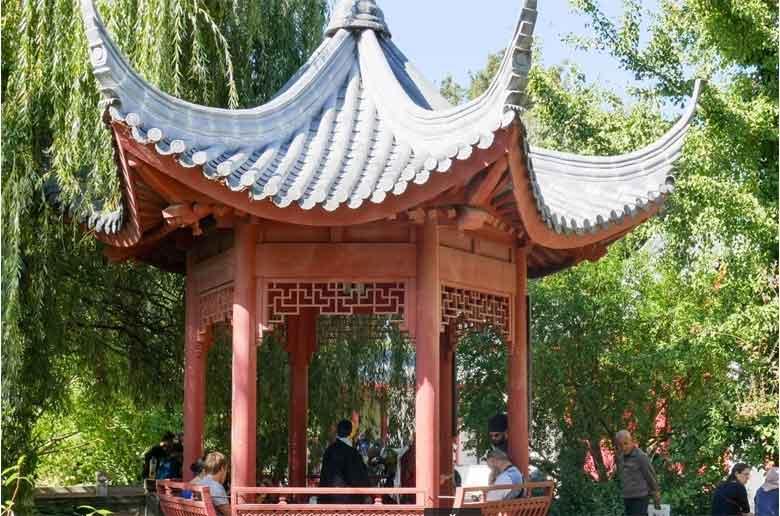 Akimatsuri : la Fête de l'Automne au parc Borély