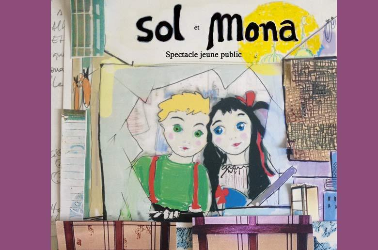Sol et Mona