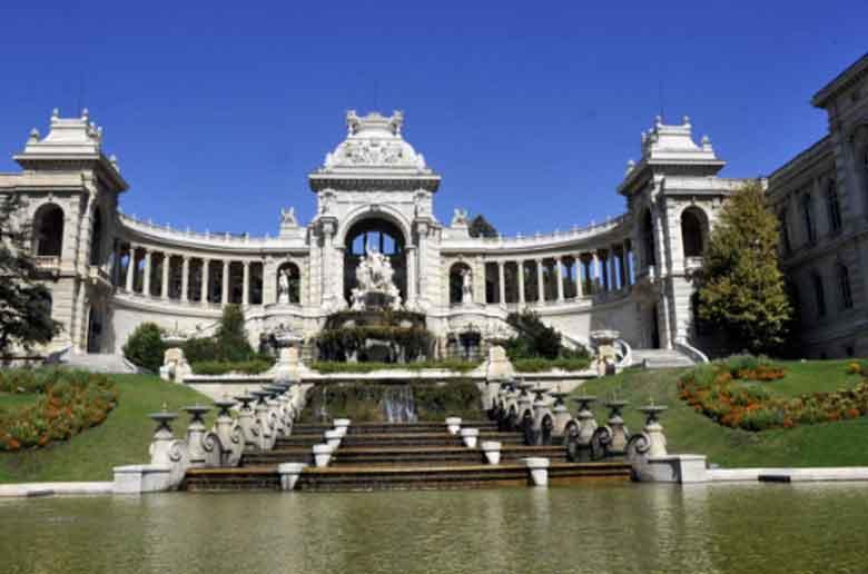 Le Palais Longchamp fête ses 150 ans