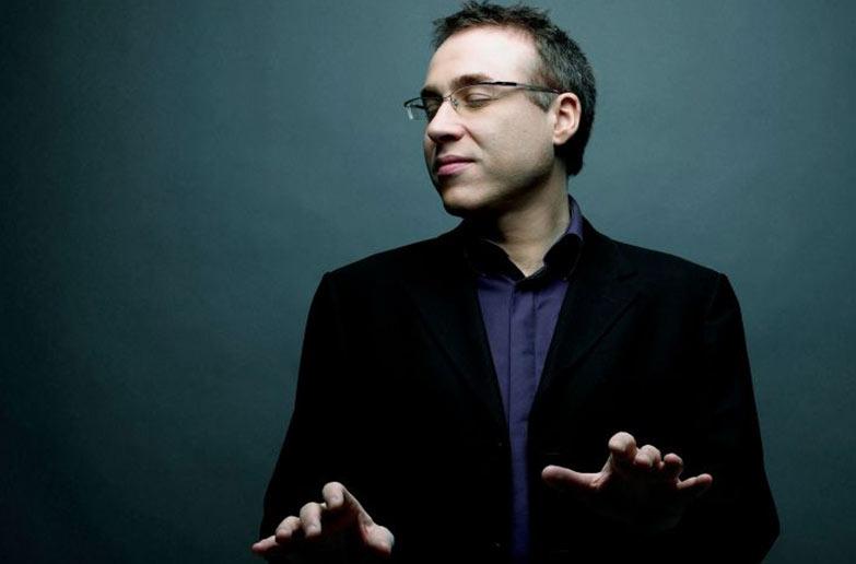 JEAN-FRANÇOIS ZYGEL Improvise sur Beethoven