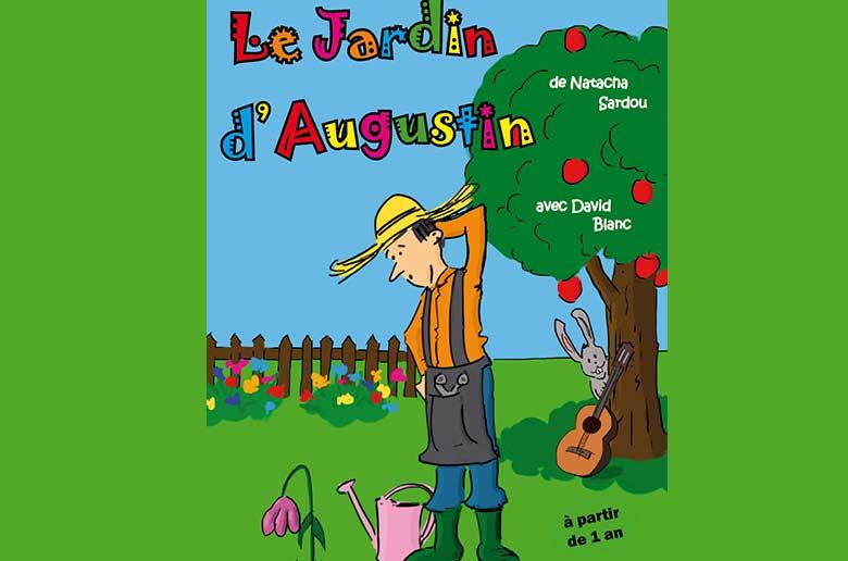 LE JARDIN D'AUGUSTIN