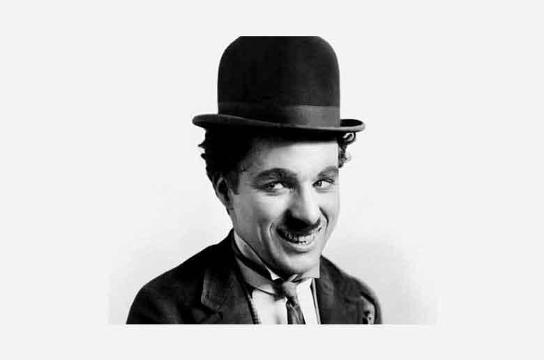 Ciné-Concert Charlie Chaplin - Festival Sacré Orgue !