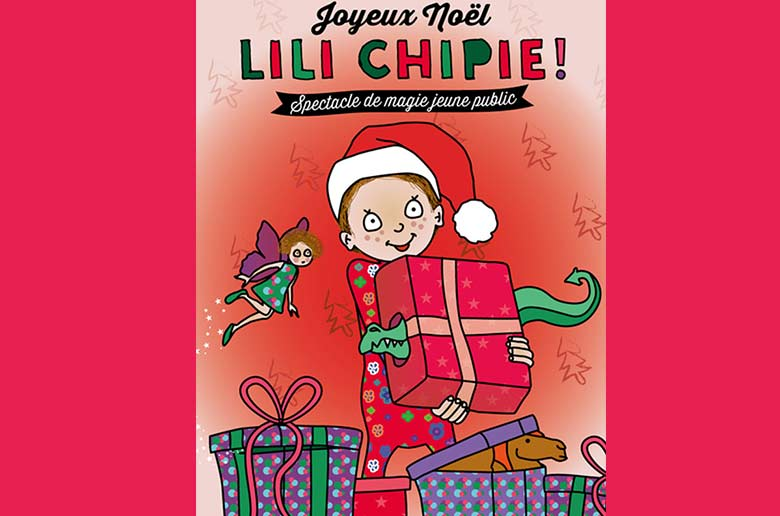 Le Noël de Lili Chipie