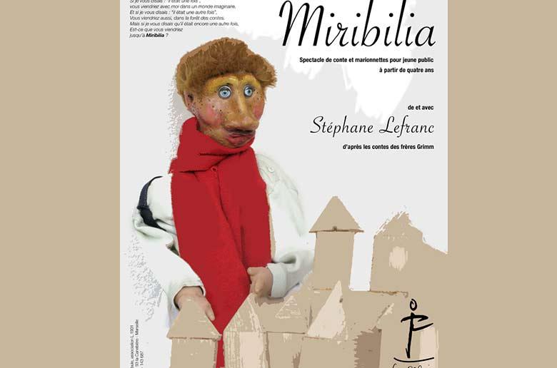 MIRIBILIA