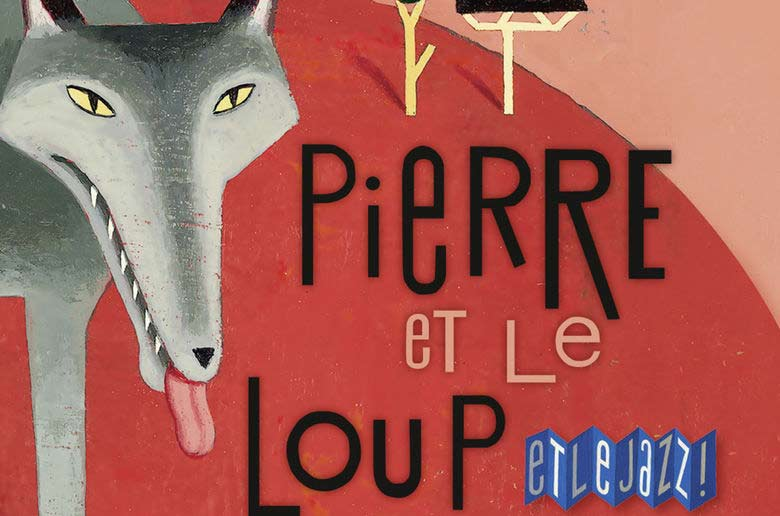 Pierre et le loup, et le jazz