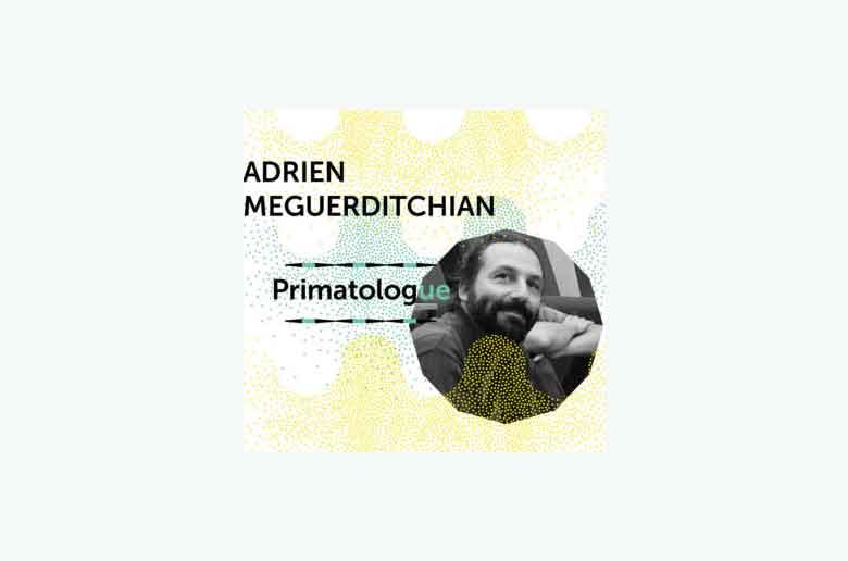 Les simples conférences - Adrien Meguerditchian