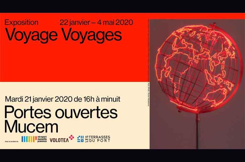 Voyage Voyages