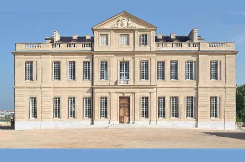 Man Ray et la mode au château Borély