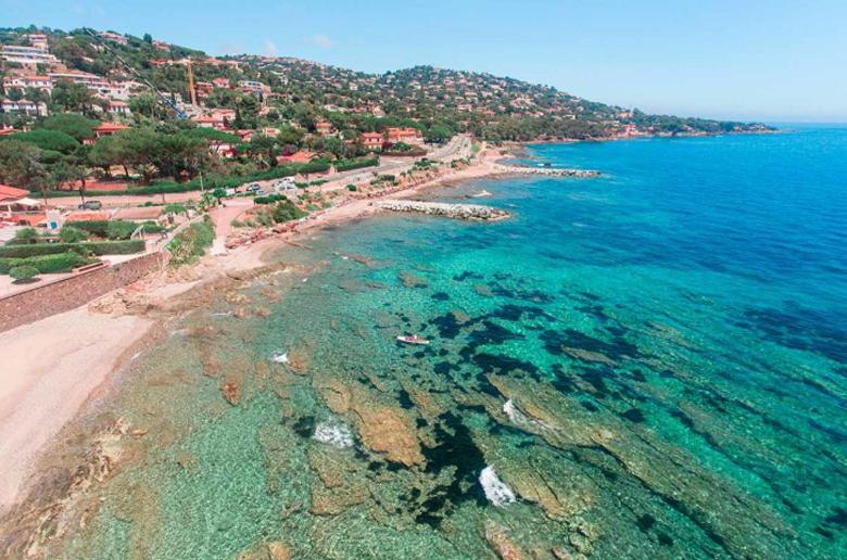 Un séjour atypique à Roquebrune sur Argens