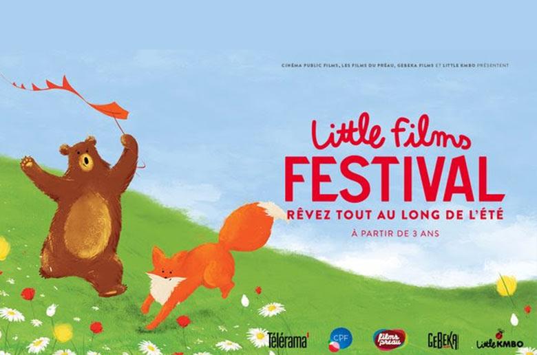 Deuxième édition du Little Films Festival !