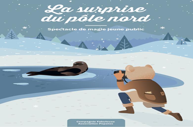 La surprise du Pôle Nord